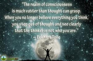 thought-eckhart-tolle