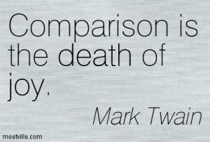 comparison twain