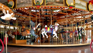 Carousel of Happiness 01