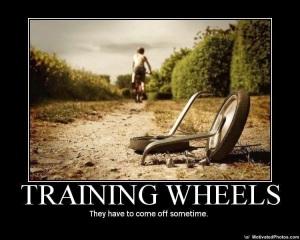 training-wheels