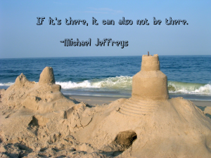 mj-quote-there-not-there-sandcastle