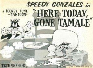 Speedy Gonzales